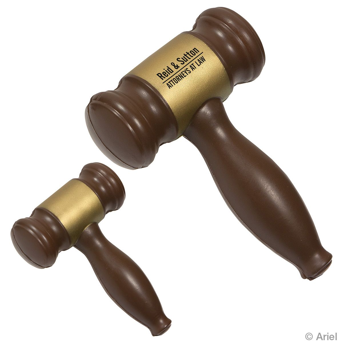 Gavel Stress Reliever