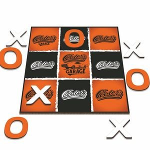 Table Top Tic Tac Toe Game