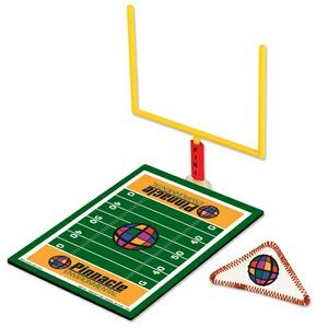 FIKI Footbal,l Game, Goal Post And Insert